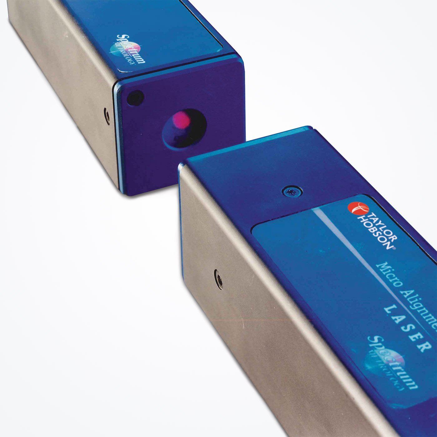 Micro Alignment Laser is a laser measuring instrument for precise measuring of straightness, flatness, parallelism, perpendicularity, alignment