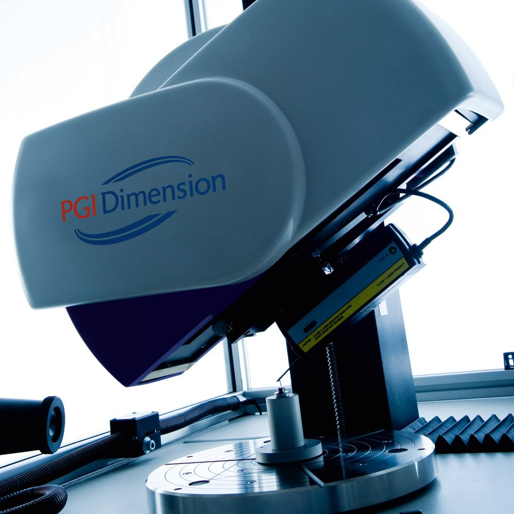 Metrology instrument for Precision measurement of 3d form